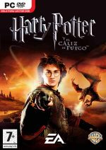 Harry Potter 4 PC Full Español