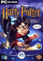 Harry Potter 1 PC Full Español