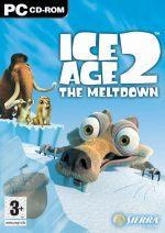 Ice Age 2: The Meltdown PC Full Español
