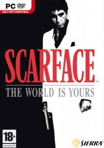 Scarface: The World Is Yours PC Full Español