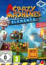 Crazy Machines Elements PC Full Español