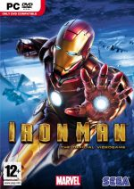 Iron Man PC Full Español