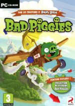Bad Piggies PC Full Español