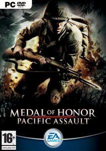 Medal of Honor: Pacific Assault PC Full Español