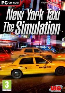 New York City Taxi Simulator PC Full Español
