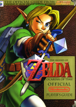 Legend Of Zelda: The Ocarina Of Time PC Full Español