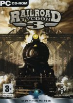 Railroad Tycoon 3 PC Full Español