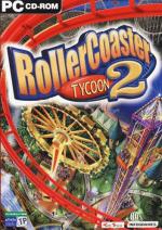 RollerCoaster Tycoon 2 PC Full Español