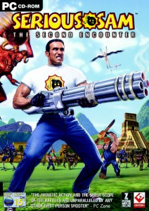 Serious Sam: The Second Encounter PC Full Español