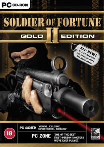 Soldier Of Fortune 2 Gold Edition PC Full Español
