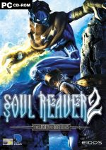Legacy Of Kain: Soul Reaver 2 PC Full Español