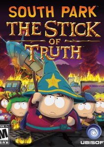South Park The Stick Of Truth PC Full Español