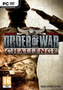 Order Of War Challenge PC Full Español