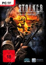S.T.A.L.K.E.R: Call Of Pripyat PC Full Español
