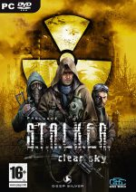 S.T.A.L.K.E.R: Clear Sky PC Full Español