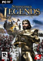 Stronghold Legends PC Full Español