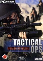 Tactical Ops: Assault On Terror PC Full Español