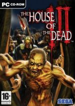 The House Of The Dead III PC Full Español