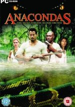 Anacondas 3D Adventure Game PC Full Español
