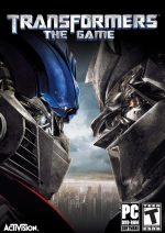 Transformers: The Game PC Full Español