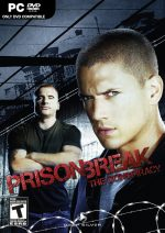 Prison Break The Conspiracy PC Full Español