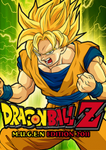 Dragon Ball Z MUGEN 2011 PC Full Español