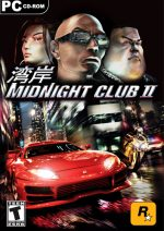 Midnight Club 2 PC Full Español