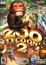 Zoo Tycoon 2 Ultimate Collection PC Full Español