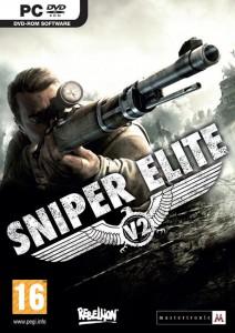 Sniper Elite V2 PC Full Español