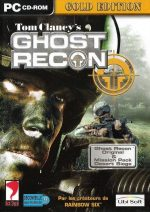 Tom Clancy's Ghost Recon 1 Gold Edition PC Full Español