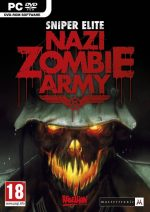 Sniper Elite Nazi Zombie Army PC Full Español