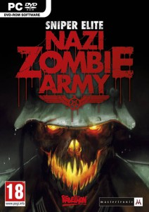 Sniper Elite Nazi Zombie Army PC Full Español