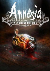 Amnesia: A Machine For Pigs PC Full Español