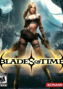 Blades Of Time PC Full Español