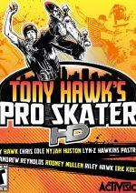 Tony Hawk's Pro Skater HD PC Full Español