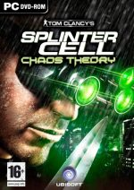 Splinter Cell 3: Chaos Theory PC Full Español