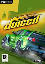 Juiced 1 PC Full Español