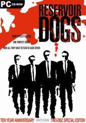 Reservoir Dogs PC Full Español