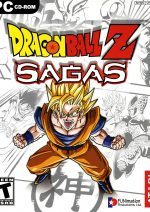 Dragon Ball Z Sagas PC Full Español