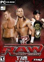WWE RAW: Ultimate Impact PC Full Español