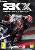 SBK X: Superbike World Championship PC Full Español
