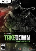 Takedown: Red Sabre PC Full Español