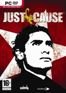 Just Cause PC Full Español