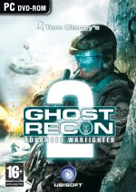 Ghost Recon Advanced Warfighter 2 PC Full Español