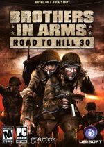 Brothers In Arms: Road To Hill 30 PC Full Español