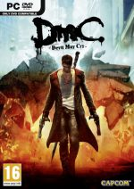 DmC: Devil May Cry 5 Complete Edition PC Full Español