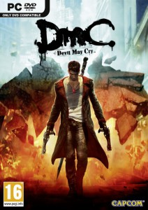 DmC: Devil May Cry Complete Edition PC Full Español