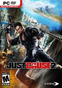 Just Cause 2 PC Full Español