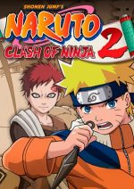 Naruto Clash Of Ninja 2 PC Full Mega