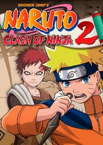 Naruto Clash Of Ninja 2 PC Full Mega